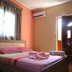 Отель Guest House Kreshta 3* Студия с различными типами кроватей фото 10