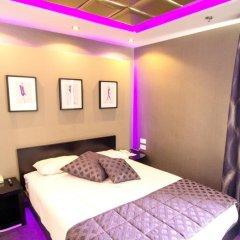 Отель Golden Walls Иерусалим комната для гостей фото 5