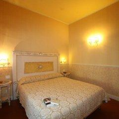 Отель B&B Relais Tiffany 3* Стандартный номер с различными типами кроватей фото 9