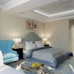 Гостиница Marina Yacht 4* Люкс с двуспальной кроватью фото 17