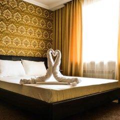 Мини-отель Рандеву Номер Делюкс с различными типами кроватей фото 9