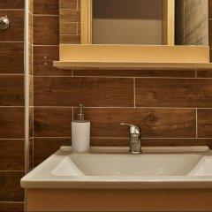 Отель Athos Thea Luxury Rooms Ситония ванная фото 2