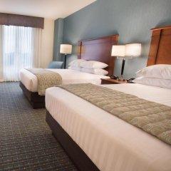 Отель Drury Inn & Suites St. Louis Brentwood 3* Номер Делюкс с различными типами кроватей фото 6