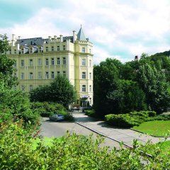 Hotel Pavlov фото 6