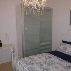 Отель Casa nel Borgo Marinaro di Civitanova Чивитанова-Марке удобства в номере фото 2