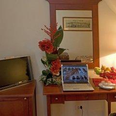 Hotel Al Sole удобства в номере фото 2