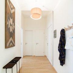 Апартаменты Sweet Inn Apartments Argent Брюссель удобства в номере