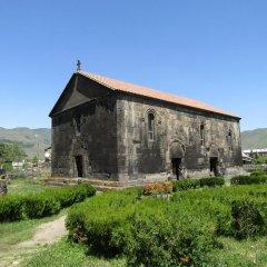 Отель Aragats