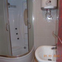 Апартаменты KVR59 Пермь ванная
