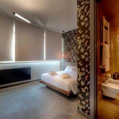 Отель Villa Eur Parco Dei Pini спа фото 2