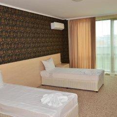 La Piazza Hotel Primorsko 3* Стандартный номер с различными типами кроватей фото 5