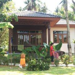 Отель Khum Laanta Resort Ланта фото 8
