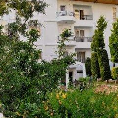Epirus Hotel Саранда