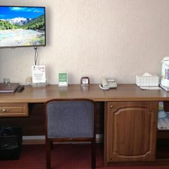 Саппоро Отель 3* Улучшенный номер с различными типами кроватей фото 4