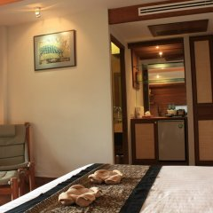 Отель Andalay Boutique Resort 3* Бунгало фото 2