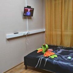 Гостиница Travel Inn Aviamotornaya 2* Стандартный номер с различными типами кроватей фото 10