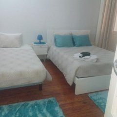 Отель Jualis Guest House Стандартный номер разные типы кроватей фото 43