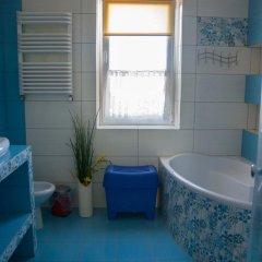 Отель Pier Rooms Сопот ванная фото 2