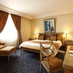 Regency Tunis Hotel 5* Полулюкс с различными типами кроватей
