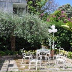 Отель Villa Mary Фонтане-Бьянке помещение для мероприятий