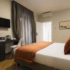 Отель Vittoriano Suite Стандартный номер с двуспальной кроватью фото 6