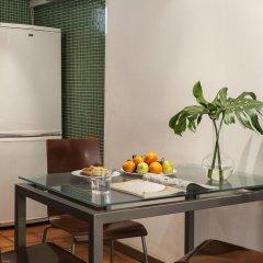 Отель Ainb Las Ramblas-Guardia Студия фото 22