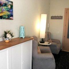 Отель Valencia City Host комната для гостей фото 5