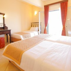 Arcadion Hotel 3* Стандартный номер с различными типами кроватей фото 15