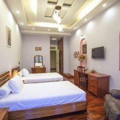 Отель Dalat Terrasse Des Roses Villa 3* Стандартный номер фото 3