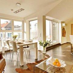 Апартаменты Rafael Kaiser Premium Apartments развлечения
