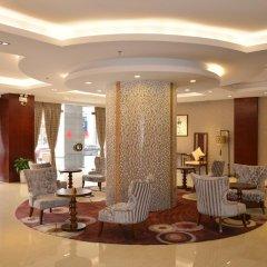 Отель Venice Hotel Китай, Гуанчжоу - отзывы, цены и фото номеров - забронировать отель Venice Hotel онлайн интерьер отеля
