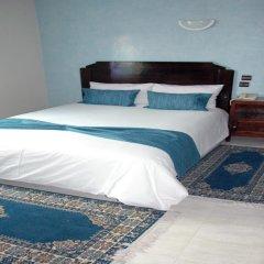 Отель Royal Rabat Марокко, Рабат - отзывы, цены и фото номеров - забронировать отель Royal Rabat онлайн комната для гостей фото 2