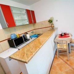 Апартаменты Apartments Andrija Студия с различными типами кроватей фото 11
