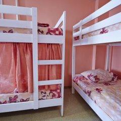 Хостел Панда Кровать в женском общем номере с двухъярусными кроватями фото 10