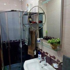Отель - Mari`El Грузия, Тбилиси - отзывы, цены и фото номеров - забронировать отель - Mari`El онлайн ванная