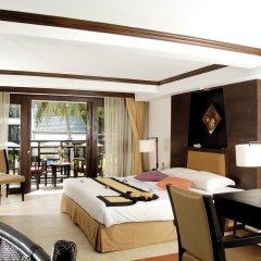 Отель Patong Bay Garden Resort комната для гостей фото 4