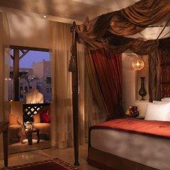 Отель Sharq Village & Spa 5* Стандартный номер с различными типами кроватей