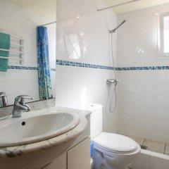 Отель Casa rural en Finestrat ванная фото 2