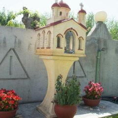 Отель Gramatiki House Греция, Ситония - отзывы, цены и фото номеров - забронировать отель Gramatiki House онлайн фото 14