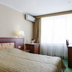 Гостиница Ставрополь 3* Номер Комфорт с двуспальной кроватью фото 4