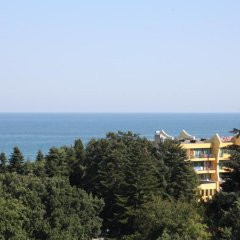 Hotel Perunika - BB & All Inclusive пляж