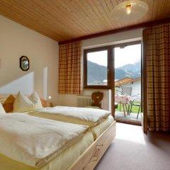 Отель Landhaus Elfi 2* Апартаменты с различными типами кроватей фото 3
