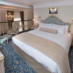 Гостиница Эрмитаж - Официальная Гостиница Государственного Музея 5* Люкс разные типы кроватей фото 8
