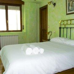 Отель Casa Rural La Yedra 3* Коттедж с различными типами кроватей фото 23