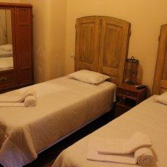1878 Hostel Faro Стандартный номер с 2 отдельными кроватями фото 6
