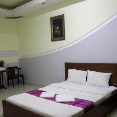 Отель Anna Suong Номер Делюкс