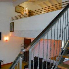Отель Agriturismo Al Torcol Монцамбано балкон