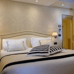 Hotel Olimpia Venice, BW signature collection 3* Полулюкс с различными типами кроватей фото 3