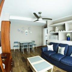 Отель Piso Conil Испания, Кониль-де-ла-Фронтера - отзывы, цены и фото номеров - забронировать отель Piso Conil онлайн комната для гостей фото 5