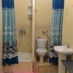 Гостиница Астория Кровать в общем номере с двухъярусными кроватями фото 4